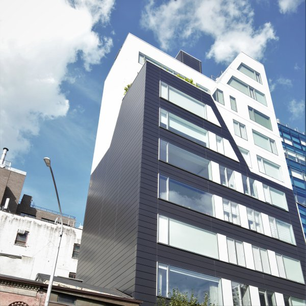 459 West 18th Street Condominium Building, 459 West 18th Street, New York, NY, 10011, Chelsea NYC Condos